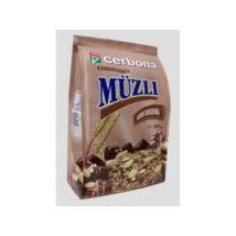 Cerbona müzli Csokis 200g