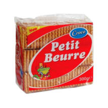 Croco Petit keksz 300g