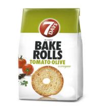 Bake Rolls 80g Paradicsom, oliva