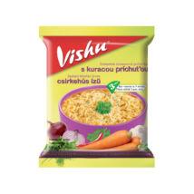 VISHU csirkehús ízű leves 60g
