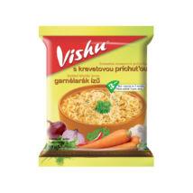 VISHU garnélarák ízű leves 60g