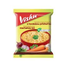 VISHU marhahús ízű leves 60g