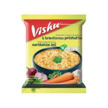 VISHU sertéshús ízű leves 60g