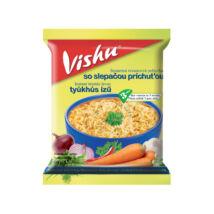 VISHU tyúkhús ízű leves 60g