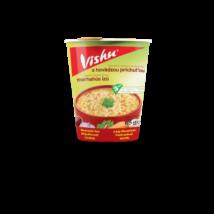 VISHU Poharas marhahús ízű leves 65g