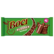 BOCI Buborék tejcsokoládé 90g