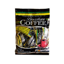 Brazilian Coffee cukorka 54g
