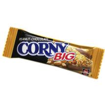 Corny Big Földimogyoró - Csokoládé 50g