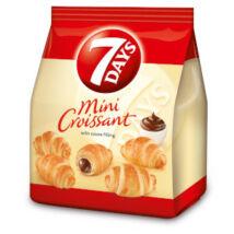7Days Mini croissant kakaós 200g