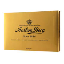 Anthon Berg Gold Box desszert 200g