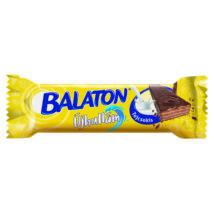 Balaton Újhullám ostyaszelet tejcsokis 33g