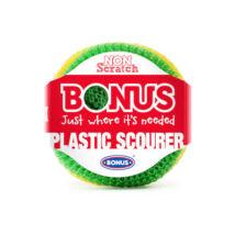 Bonus műanyag súroló 3db