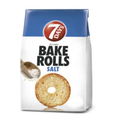 Bake Rolls 80g Sós