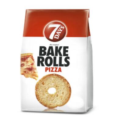 Bake Rolls 80g Pizzás