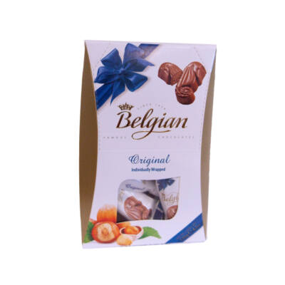 Belgian desszert original 135g