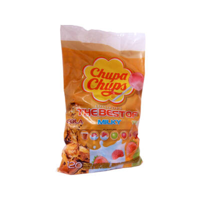 Chupa Chups Nyalóka utántöltő Cola