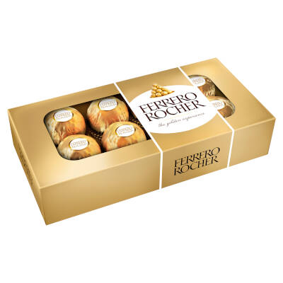 Ferrero Rocher T-8 doboz 100g