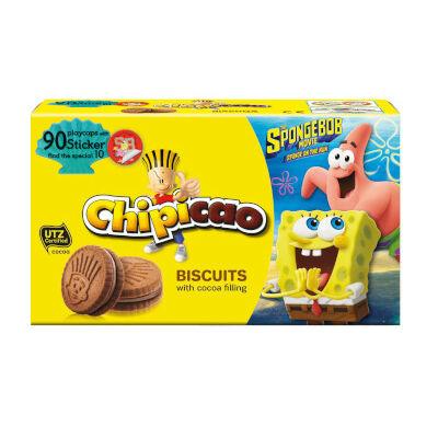 7Days Chipicao töltött keksz kakaós 50g