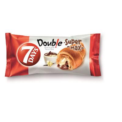 7Days Super Max Double kakaó-vanília 110g