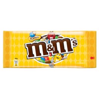 M&M's Mogyorós 45g