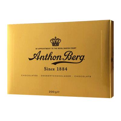 Anthon Berg Gold Box desszert 200g